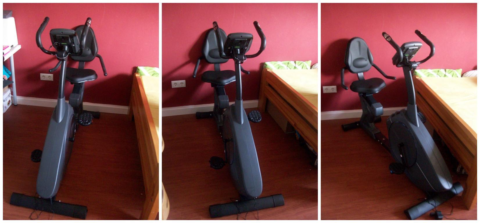 Fitness für zu Hause – Fausba Familie aus Bamberg