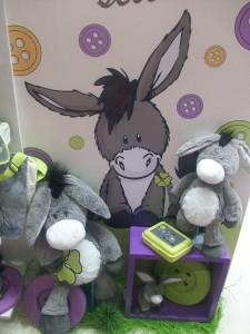 Selction Donkey