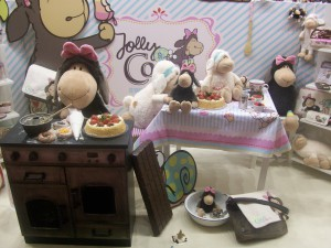 Jolly Küche
