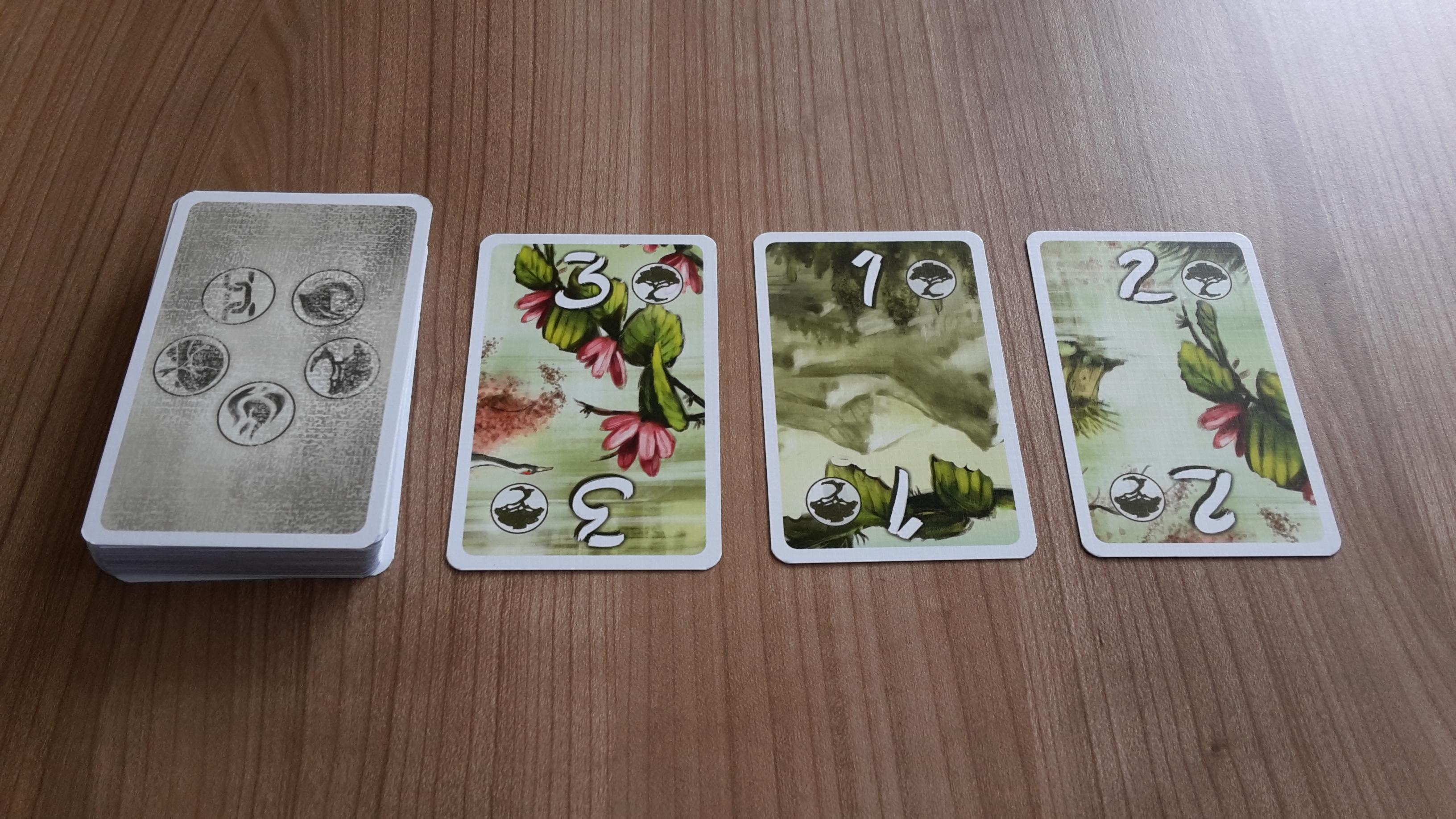 Kartenspiel Für Drei Personen