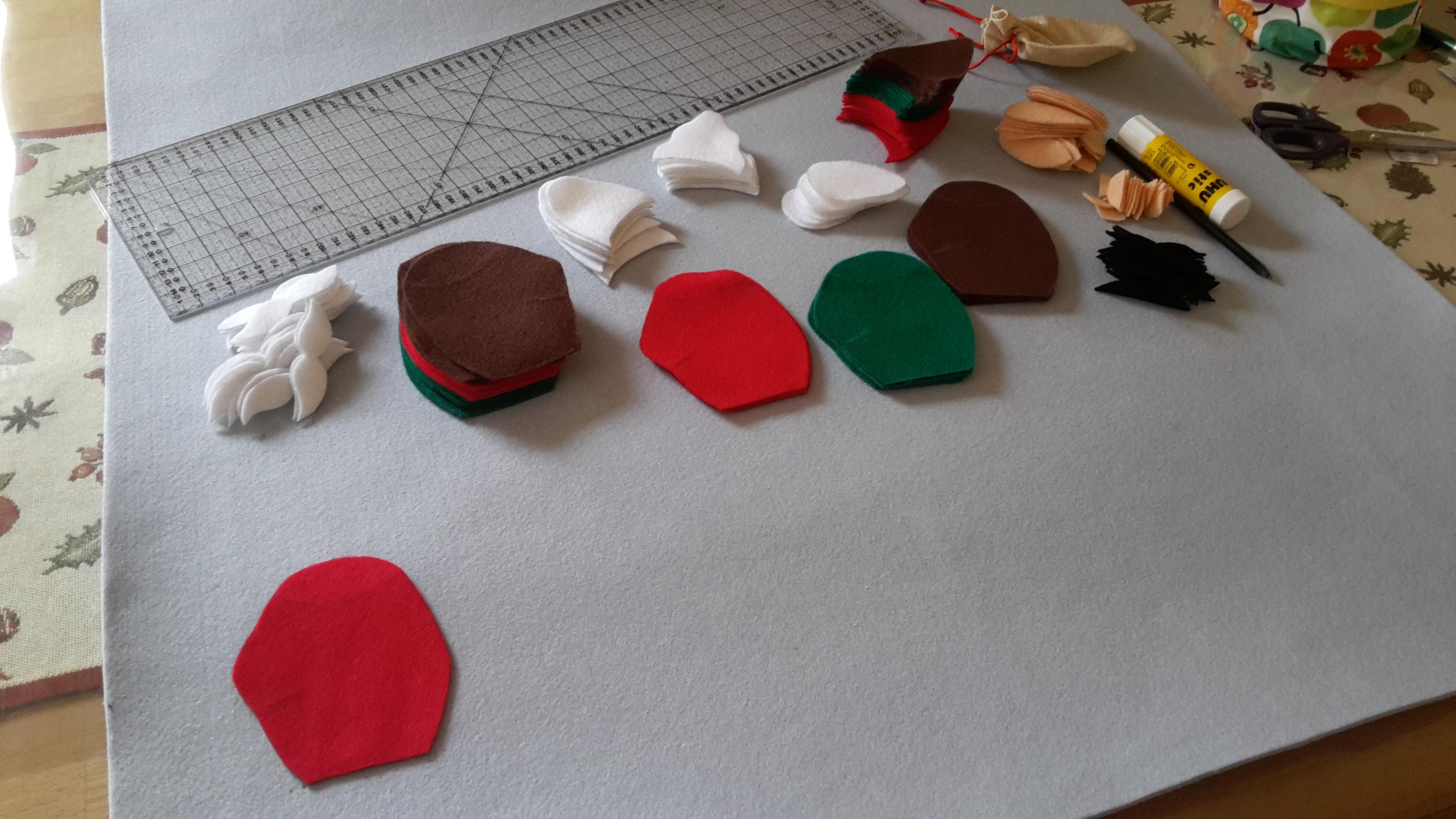Weihnachtskarten Plus.Diy Adventskalender Und Weihnachtskarten Plus Gewinnspiel